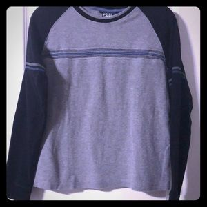 2/20 SZ XL POINT ZERO SWEAT SHIRT
